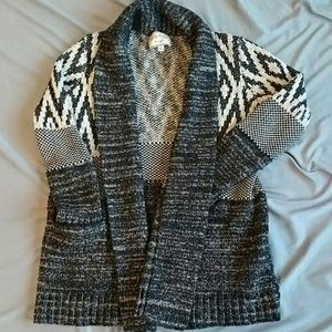 Lucky Brand Size Large Sweater